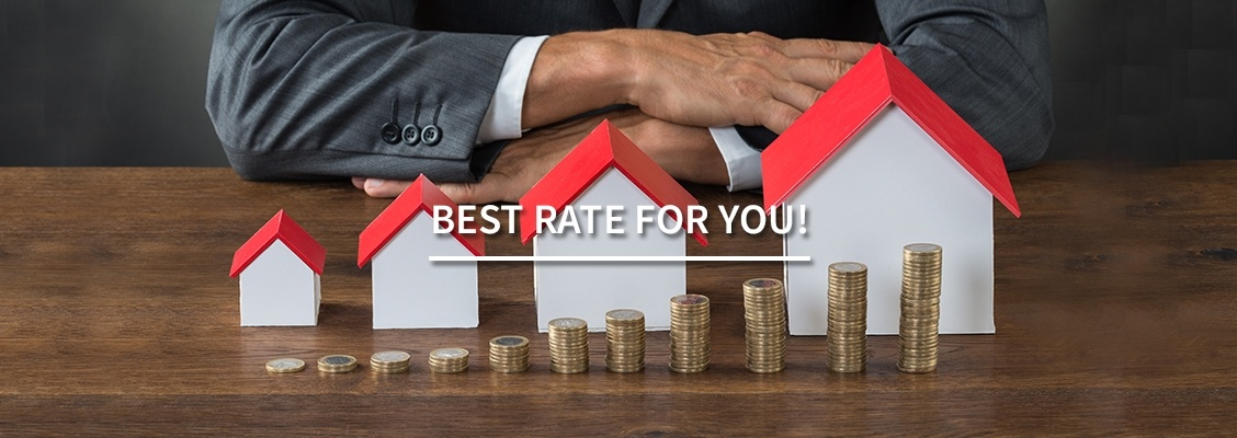 Best rate for YOU